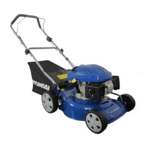 Petrol lawn mower 99 cm³ 39 cm HTDT4200T SWAP-europe.com