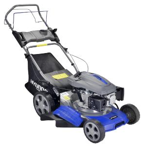 Petrol lawn mower 118 cm³ 42,5 cm HTDT4218 SWAP-europe.com