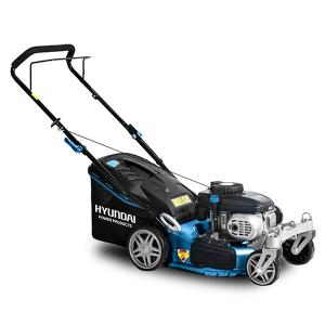 Petrol lawn mower 141 cm³ 42 cm HTDT422R SWAP-europe.com