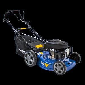 Petrol lawn mower 135 cm³ 46 cm - self-propelled  HTDT46-1 SWAP-europe.com