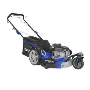 Petrol lawn mower 141 cm³ 46 cm HTDT461R SWAP-europe.com