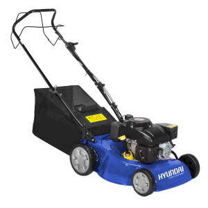 Petrol lawn mower HTDT4630BS SWAP-europe.com