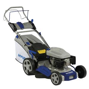 Petrol lawn mower 135 cm³ 46 cm HTDT4635 SWAP-europe.com