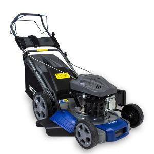 Lawn mower Petrol 135 cm³ 46 cm 55 L - Mulching HTDT46354F SWAP-europe.com