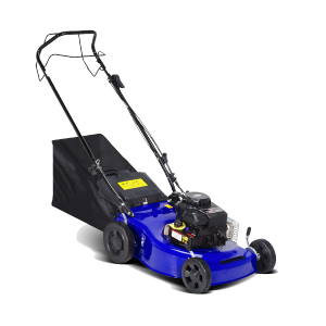 Petrol lawn mower 140 cm³ 46 cm HTDT4650BS SWAP-europe.com