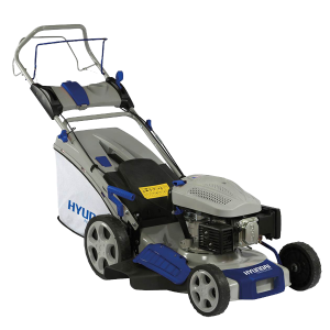 SELF-PROPELLED GASOLINE LAWN MOWER HTDT4659E4F SWAP-europe.com