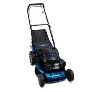 Petrol lawn mower 139 cm³ 45.6 cm - self-propelled  HTDT4660 SWAP-europe.com