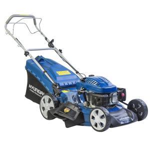 Petrol lawn mower 224 cm³ 50.8 cm - self-propelled  HTDT5025 SWAP-europe.com