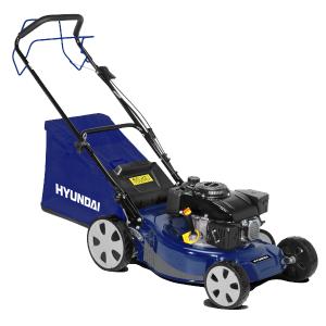 Lawn mower Petrol 135 cm³ 49 cm 60 L - Mulching HTDT5035 SWAP-europe.com