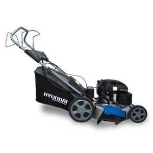 Petrol lawn mower 173 cm³ 50,2 cm - self-propelled  HTDT5070ES-1 SWAP-europe.com