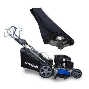 Petrol lawn mower 159 cm³ 50,2 cm HTDT5070ES-H SWAP-europe.com