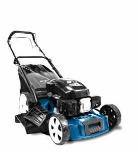 Petrol lawn mower 173 cm³ 50 cm - self-propelled  HTDT5075-1 SWAP-europe.com