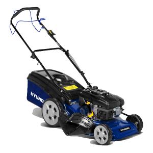 Petrol lawn mower 163 cm³ 51 cm HTDT514F SWAP-europe.com