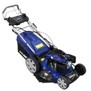 Petrol lawn mower 173 cm³ 48 cm HTDT5170DE4F SWAP-europe.com