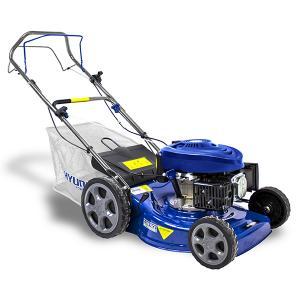 Lawn mower Petrol 173 cm³ 50,2 cm 55 L HTDT5173T SWAP-europe.com