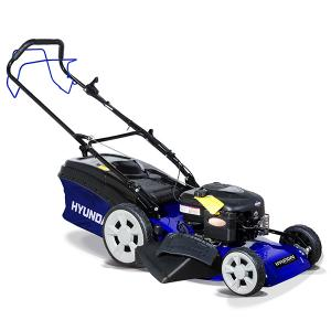 Petrol lawn mower 190 cm³ 51 cm HTDT5175FBS SWAP-europe.com