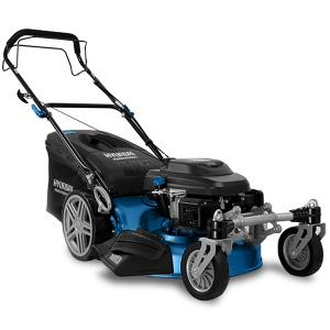 Petrol lawn mower 159 cm³ 51 cm HTDT51ES2RP SWAP-europe.com