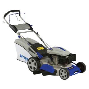 Petrol lawn mower 200 cm³ 52,5 cm HTDT5200 SWAP-europe.com