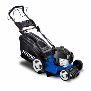 Petrol lawn mower 150 cm³ 52.5 cm - self-propelled  HTDT5250BS SWAP-europe.com