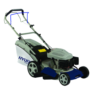 Lawn mower Petrol 173 cm³ 52 cm 60 L - Mulching HTDT5273 SWAP-europe.com