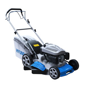 Petrol lawn mower 173 cm³ 52.5 cm - self-propelled  HTDT5273 SWAP-europe.com