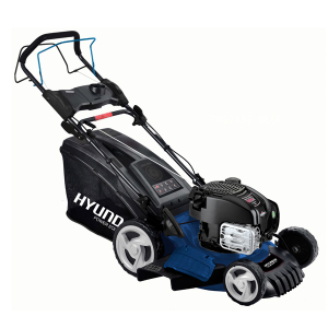 Petrol lawn mower 163 cm³ 52.5 cm - self-propelled  HTDT5275BS SWAP-europe.com