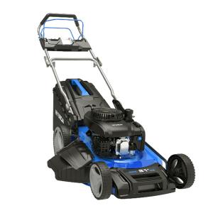 Petrol lawn mower 224 cm³ 53 cm - self-propelled  HTDT53224ES SWAP-europe.com