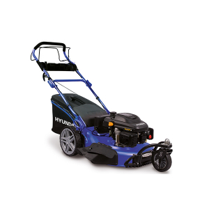 Petrol lawn mower 196 cm³ 56 cm - self-propelled  HTDT561ES SWAP-europe.com