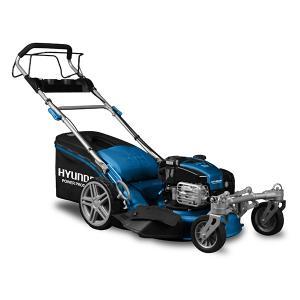 Petrol lawn mower 163 cm³ 56 cm HTDT562INSTART SWAP-europe.com