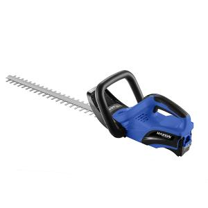 Cordless hedge trimmer 40 V 4 Ah 55 cm - Number of batteries 1 HTHEC40V-4A SWAP-europe.com