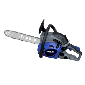 Petrol chainsaw 38 cm³ 35 cm - Guide and chain Hyundai HTRT3835 SWAP-europe.com