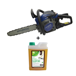 Petrol chainsaw HTRT4140SDS-LUB SWAP-europe.com