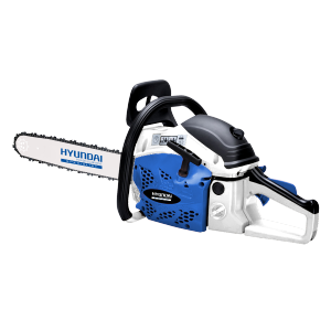 Petrol chainsaw 53 cm³ - electronic start  HTRT5350SP SWAP-europe.com