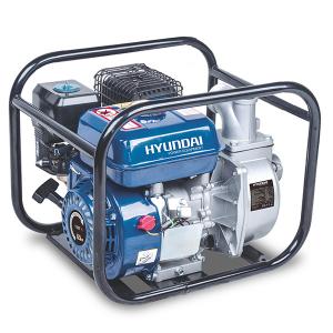 Pompe à eau thermique 212 cm³ 33 m³/h 30 m - Pompe Aluminium HY50-A-1 SWAP-europe.com