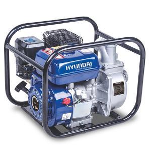 Petrol water pump 196 cm³ 33 m³/h 30 m - Pump Aluminium HY50-A SWAP-europe.com