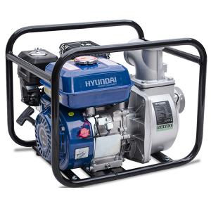 Pompe à eau thermique 196 cm³ 60 m³/h 28 m - Pompe Aluminium HY80-A SWAP-europe.com