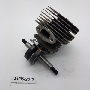 Piston and cylinder kit 17025005 Spare part SWAP-europe.com