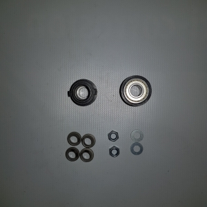 Rear wheel binding kit 17311087 Spare part SWAP-europe.com