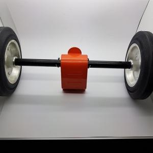 Wheels set 16137015 Spare part SWAP-europe.com