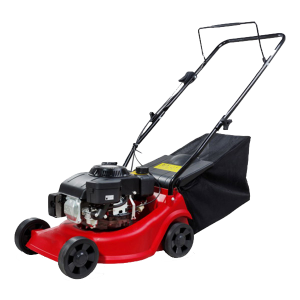 Petrol lawn mower LS400P1A SWAP-europe.com