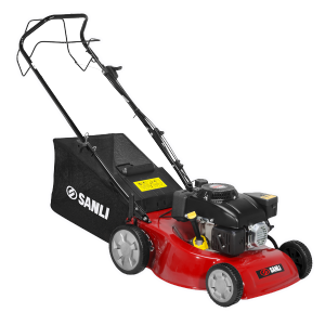 GASOLINE LAWN MOWER LSP460S5A SWAP-europe.com