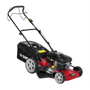 GASOLINE LAWN MOWER LSP510S9B SWAP-europe.com