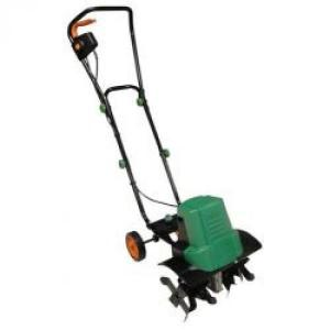 Electric tiller MTBE1400 SWAP-europe.com