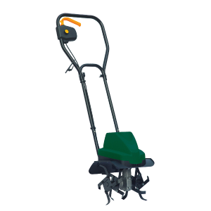 Electric tiller 750 W 30 cm 220 mm MTBE750B SWAP-europe.com