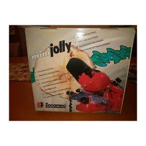 Affuteuse de chaine Mini-Jolly SWAP-europe.com