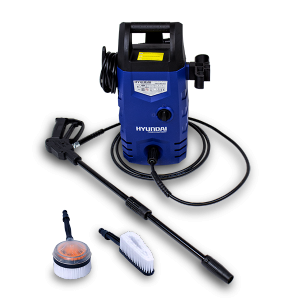 Electric Pressure Washer 1350 W 100 bar 300 - 408 L/h NHP1310 SWAP-europe.com