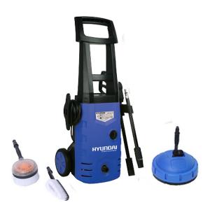 Electric Pressure Washer 1600 W 135 bar 372 L/h NHP1635 SWAP-europe.com