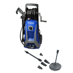 Electric Pressure Washer 2100 W 160 bar 420 L/h NHP2160 SWAP-europe.com