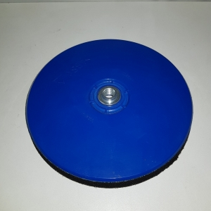 Round sanding tray 210 mm without collar 09071414 Spare part SWAP-europe.com