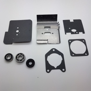 Full gasket set 17207003 Spare part SWAP-europe.com